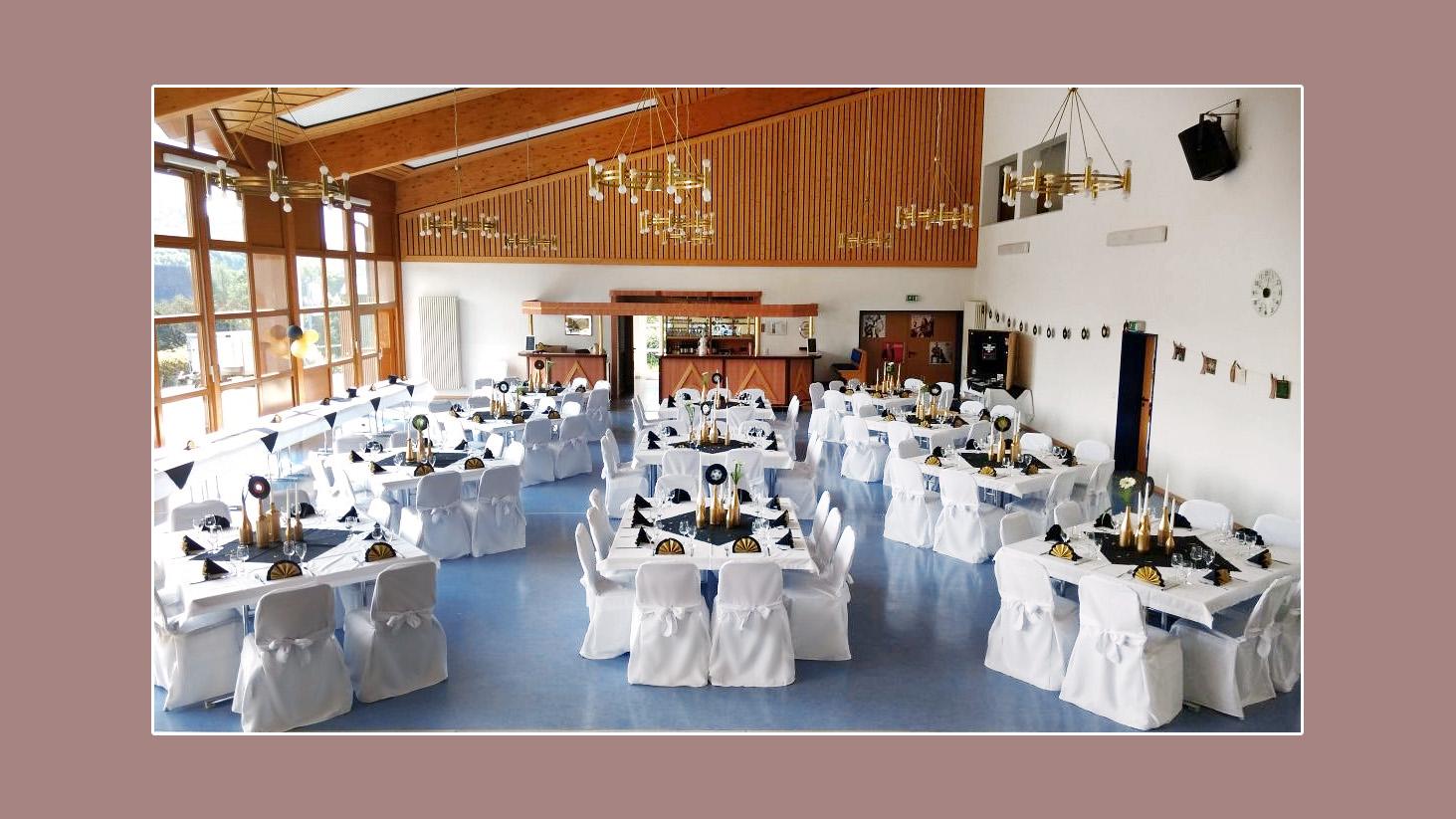Tischdeko Goldene Hochzeit Goldene Hochzeit